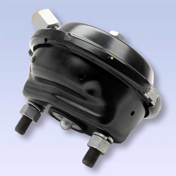 New UNISTOP™ Brake Chambers for Air Disc Brakes