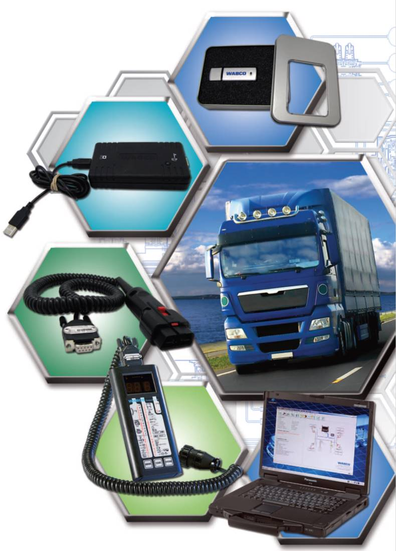 Diagnostic Equipment & Support